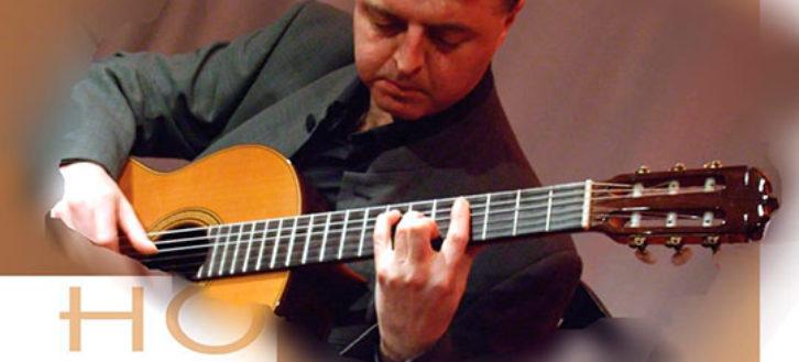 Concierto en memoria del guitarrista Manuel Babiloni